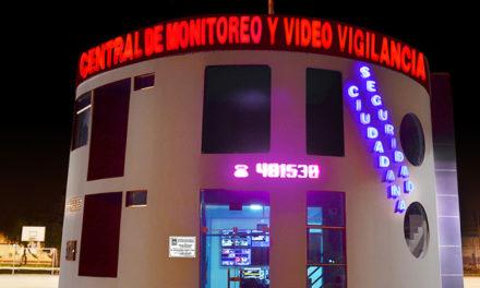 Central de Video Vigilancia