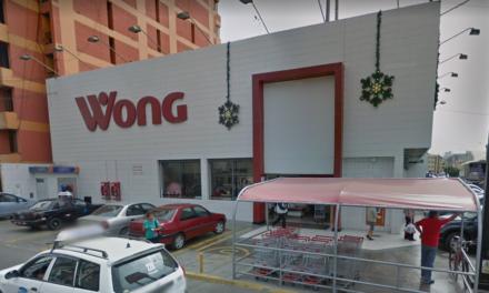 Supermercado Wong