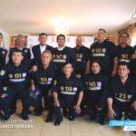 Dotan con 50 chalecos antibalas a serenos de Víctor Larco