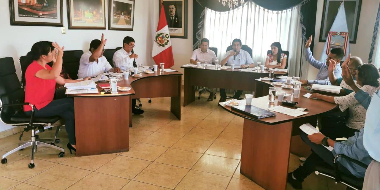 Concejo rechaza posible centro de aislamiento en Víctor Larco